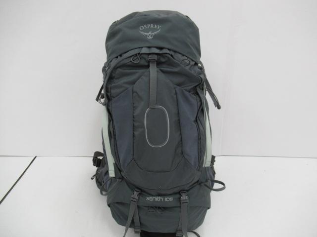 Osprey(オスプレー) ジーニス105