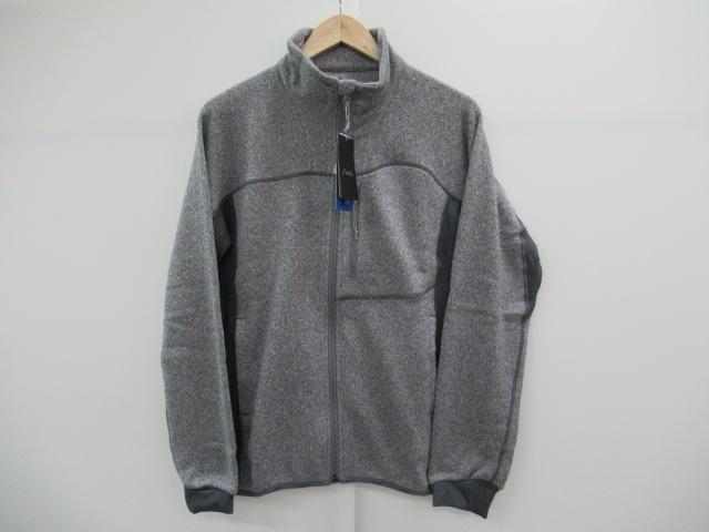 PHENIX(フェニックス) マウンテン ライオン ジャケット メンズ グレー L