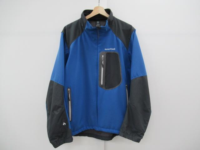 mont-bell(モンベル) ロッシュジャケット メンズ