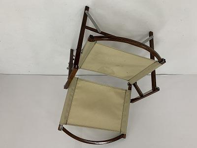 kermit chair(カーミットチェア) カーミットチェア ウォールナット ベージュ