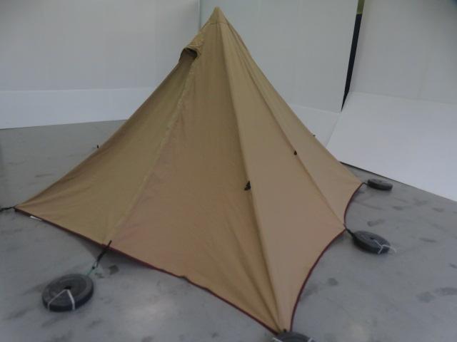 tent-Mark DESIGNS(テンマクデザイン) パンダTC TM-PTC