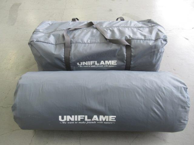 UNIFLAME(ユニフレーム) REVO レボ ルーム4 プラス 680896