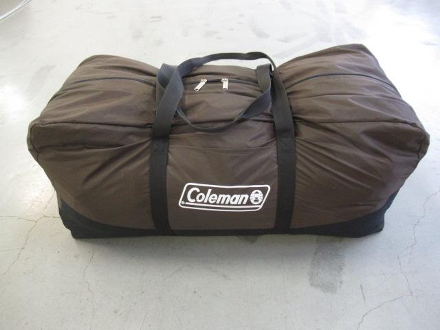 Coleman(コールマン) ウェザーマスターワイド2ルーム コクーン2