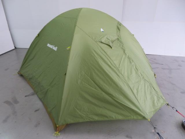 mont-bell(モンベル) レラドーム 4型
