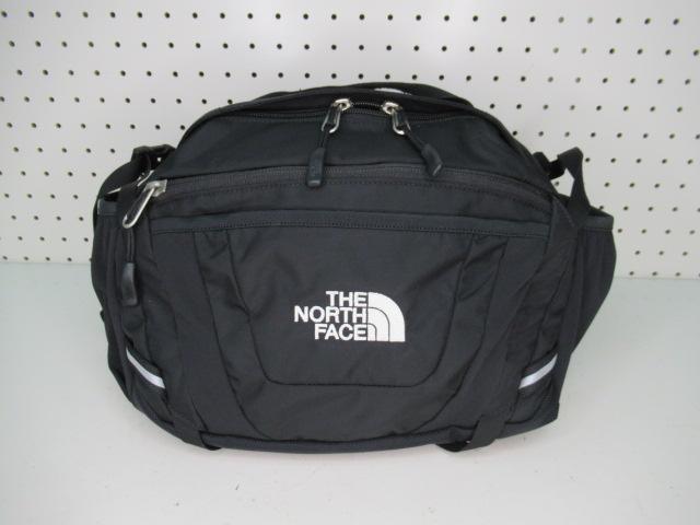 THE NORTH FACE(ノースフェイス) スポーツハイカー ブラック