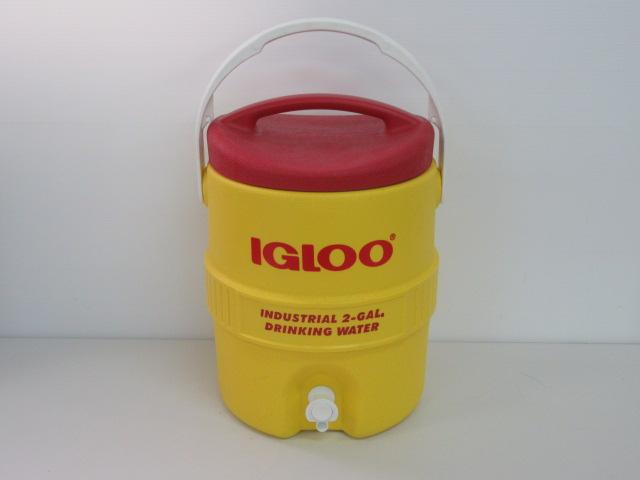 IGLOO(イグルー) ウォータージャグ 400S 2ガロン UE-12