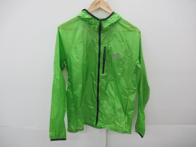 MOUNTAIN HARDWEAR(マウンテンハードウェア) 【値下げ】ゴーストライトジャケット