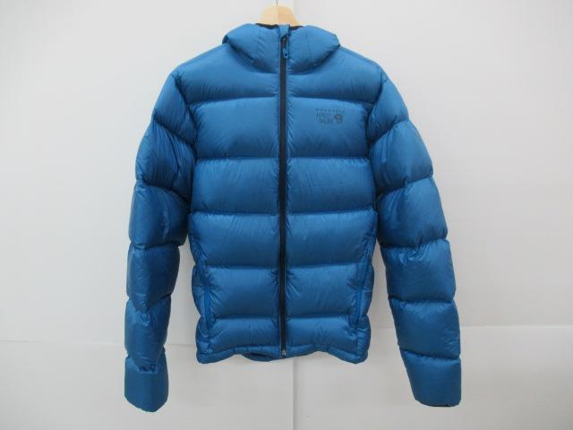 MOUNTAIN HARDWEAR(マウンテンハードウェア) ケルビネーターフーデッドジャケット