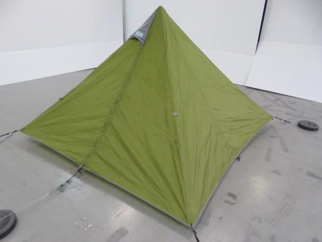 tent-Mark DESIGNS(テンマクデザイン) パンダ アースカラー