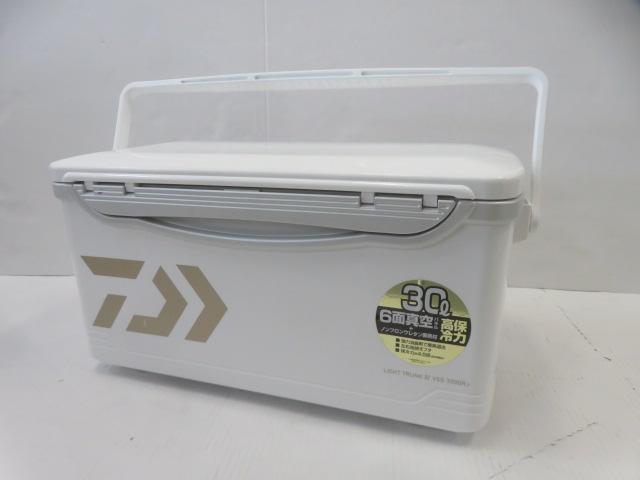 DAIWA(ダイワ) クーラーボックス ライトトランク4 VSS3000RJ
