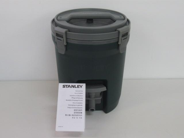 STANLEY(スタンレー) ウォータージャグ 3.8L グリーン 01937-005
