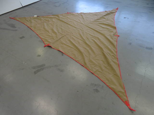 tent-Mark DESIGNS(テンマクデザイン) 焚火タープTC コネクト TM-MK1