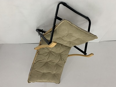 その他ブランド コンフォートローチェアプラス 収納バッグセット