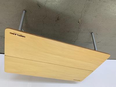 UNIFLAME(ユニフレーム) UFローテーブル 900 680667