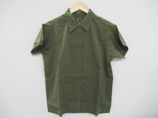 その他ブランド UL Short Sleeve Shirt WOMEN