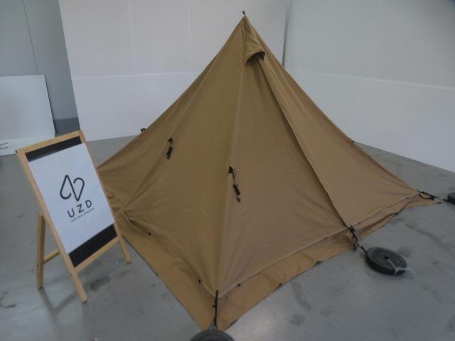 tent-Mark DESIGNS(テンマクデザイン) パンダTC+ セット