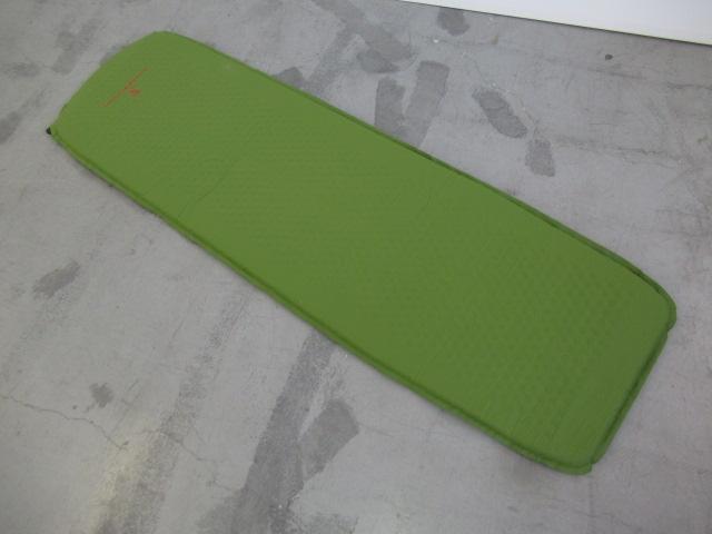 ISUKA(イスカ) コンフィライトマットレス 180cm グリーン 203802