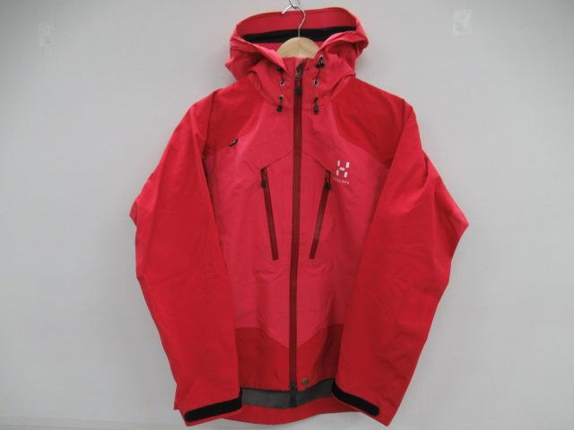 Haglofs(ホグロフス) Spinx Q jacket