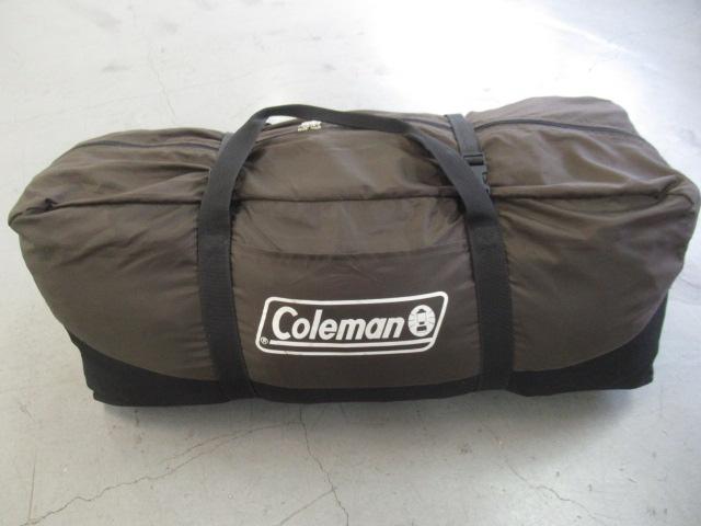 Coleman(コールマン) スクリーンタープ セル タープスキン ルーフフライ セット