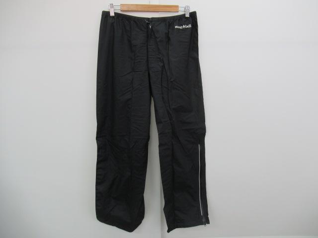 mont-bell(モンベル) トレントフライヤー パンツ メンズ