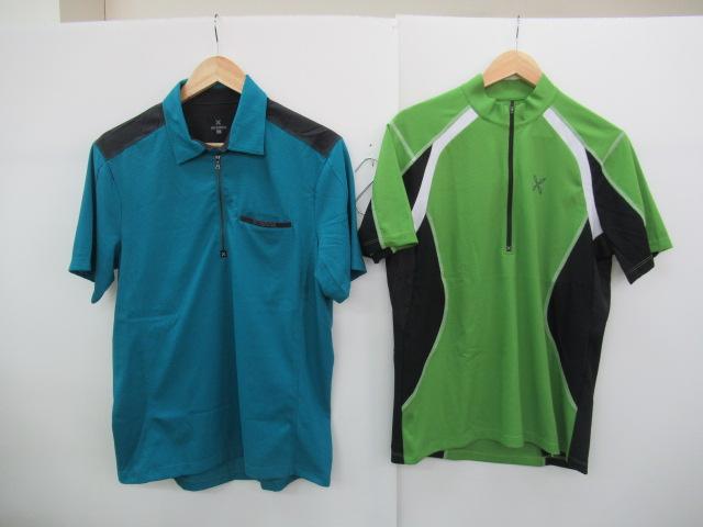 MONTURA(モンチュラ) ハーフジップシャツ2点セット メンズ