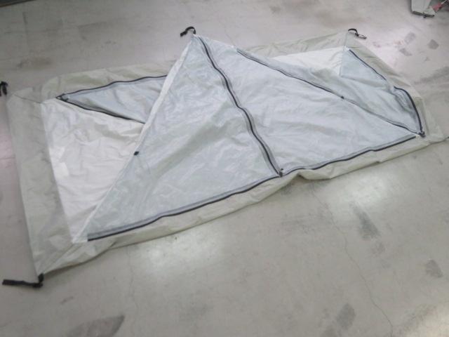 tent-Mark DESIGNS(テンマクデザイン) パンダTC+ スタンダードインナー