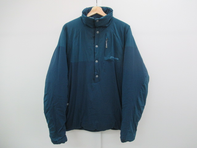 Houdini(フーディニ) C9 T-Neck Insulated Jacket