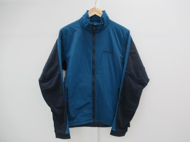 Marmot(マーモット) ウールラップトレックジャケット