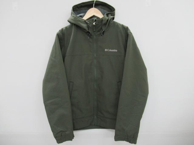 Columbia(コロンビア) サンポイントジャケット