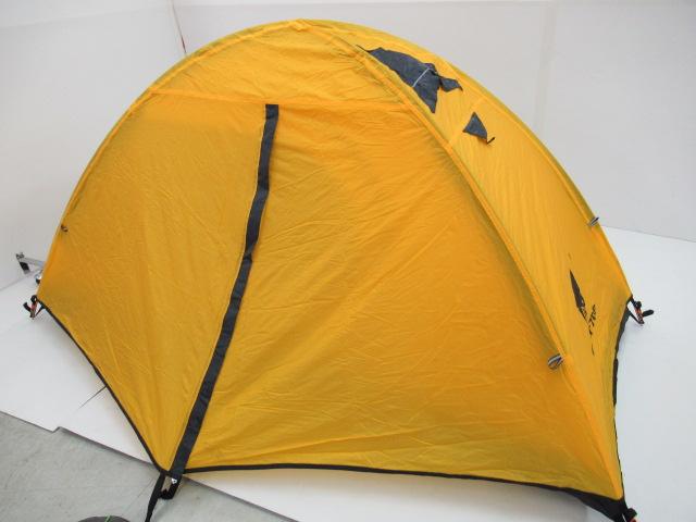 その他ブランド 一人用テント