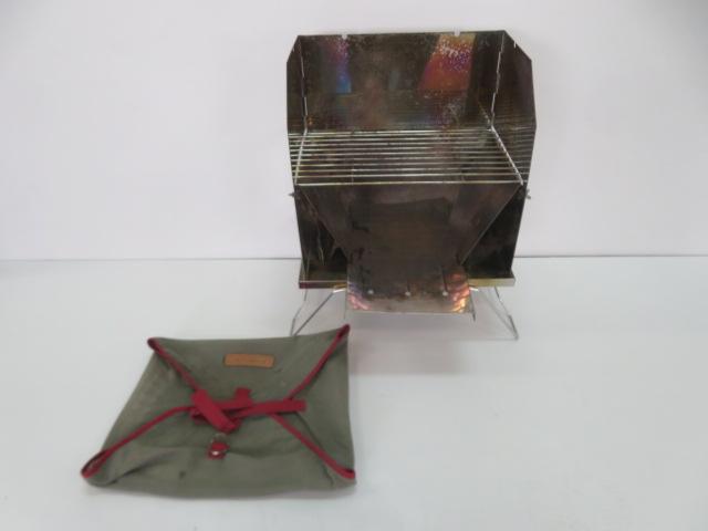 tent-Mark DESIGNS(テンマクデザイン) 焚き火グリル とん火