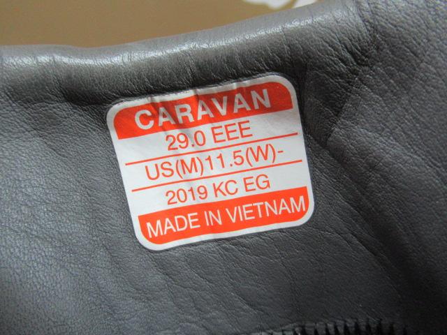 Caravan(キャラバン) GK85