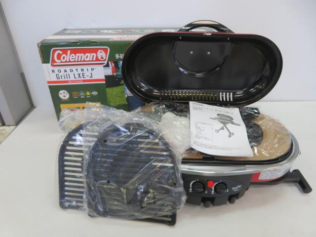 Coleman(コールマン) ロードトリップグリルLXE-J 205231
