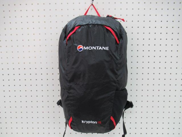Montane(モンテイン) クリプトン18