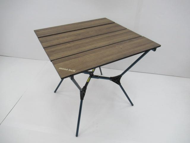 mont-bell(モンベル) マルチ フォールディングテーブル