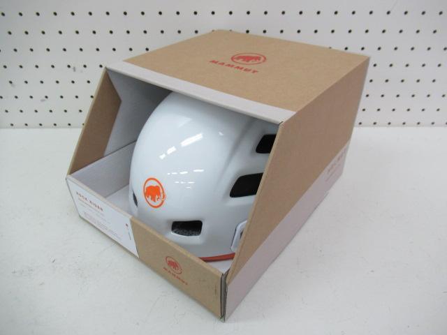 MAMMUT(マムート) ロックライダー