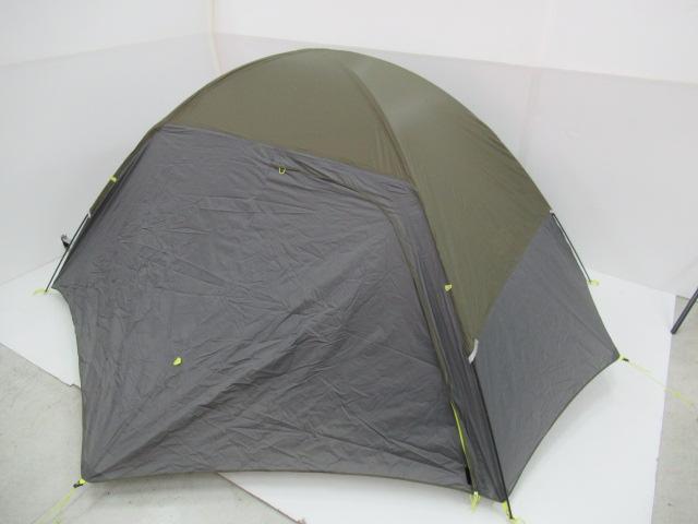 VARGO(バーゴ) NO-FLY 2P テント