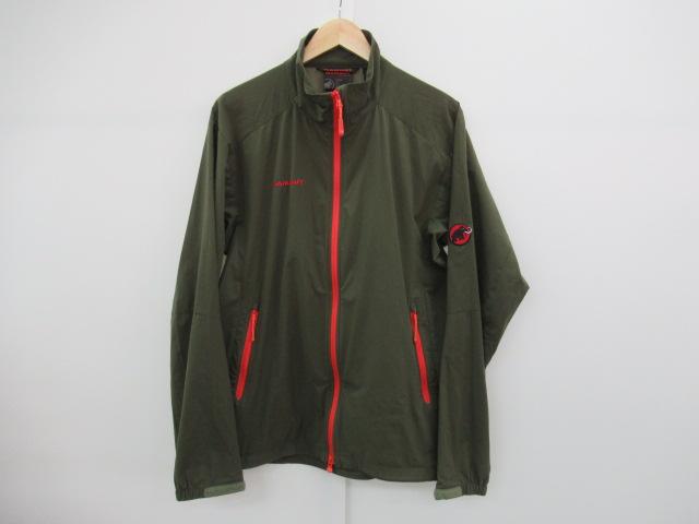 MAMMUT(マムート) ソフテック タフライトジャケット