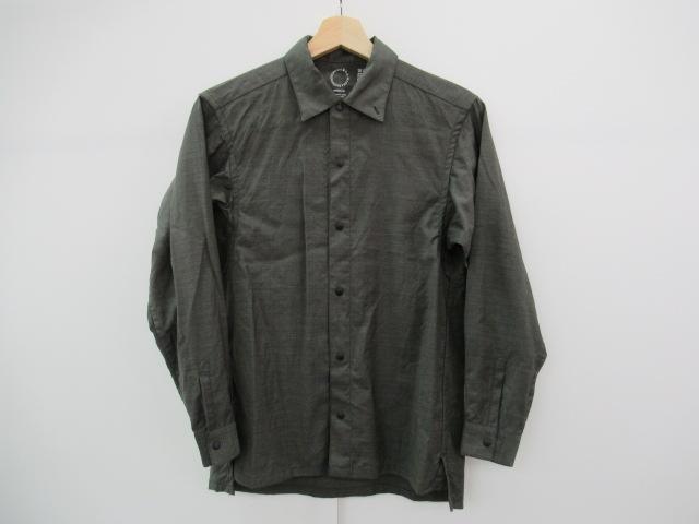 その他ブランド Bamboo Shirt