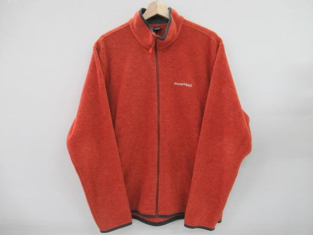mont-bell(モンベル) クリマプラス200 ライニングジャケット メンズ