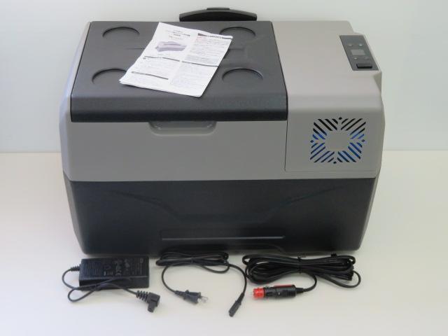 その他ブランド サンコー ポータブル冷蔵庫 CLBOX30L