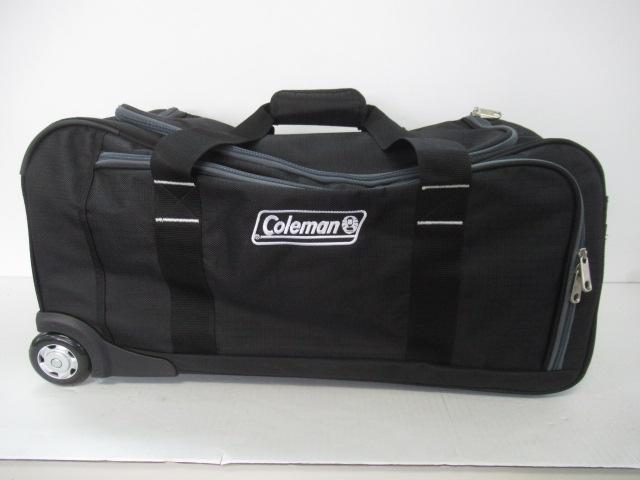 Coleman(コールマン) ボストンキャリーケース 70L
