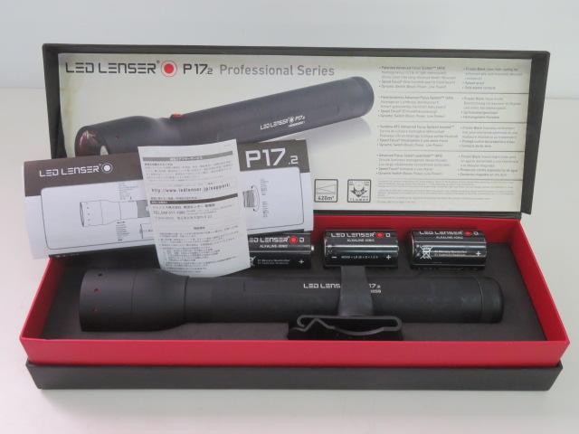 その他ブランド レッドレンザー P17.2 OPT-9417