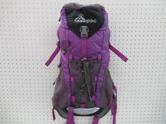 macpac(マックパック) アンプレース25 レディース