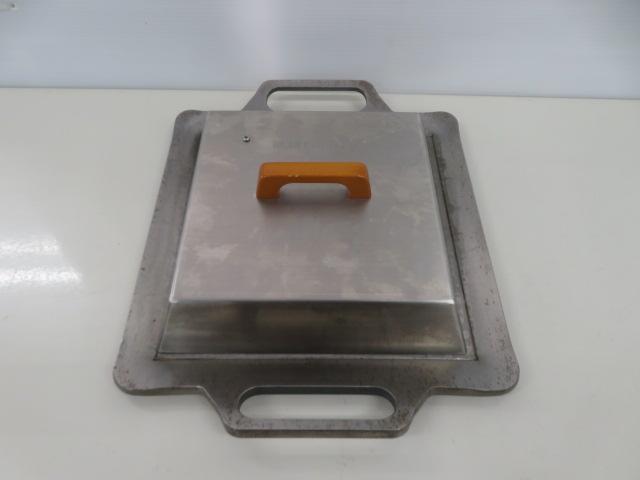 その他ブランド M.M.Factory 鉄板+フタセット MS 9.0mm