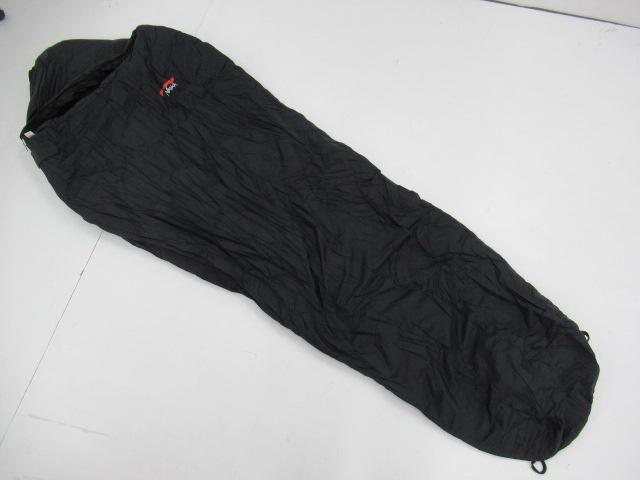 NANGA(ナンガ) 山渓×ナンガ オーロラ600DXオールブラック