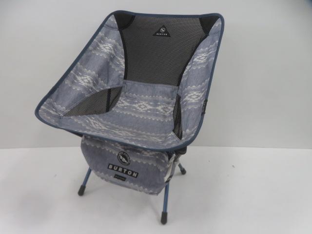 Helinox(ヘリノックス) BURTON チェアワン SS16 ブルー系