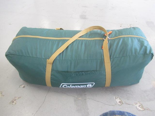 Coleman(コールマン) タフスクリーンタープ 400