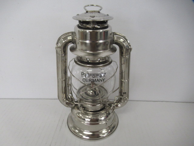 Petromax(ペトロマックス) ストームランタン hl1
