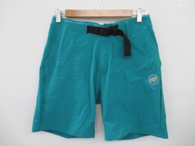 MAMMUT(マムート) Trekkers 2.0 Shorts AF Men